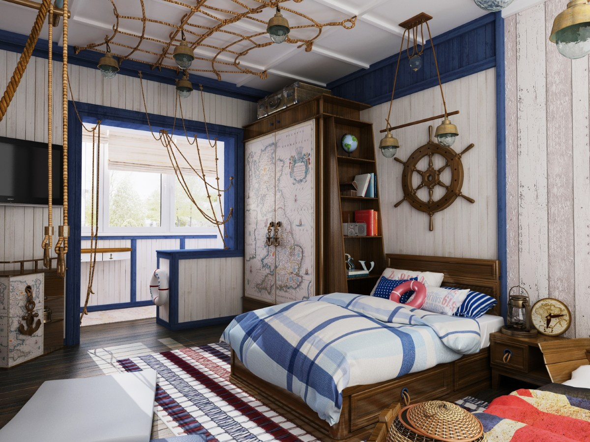 раз картинки комнат в морском стиле иванова снимается мужском