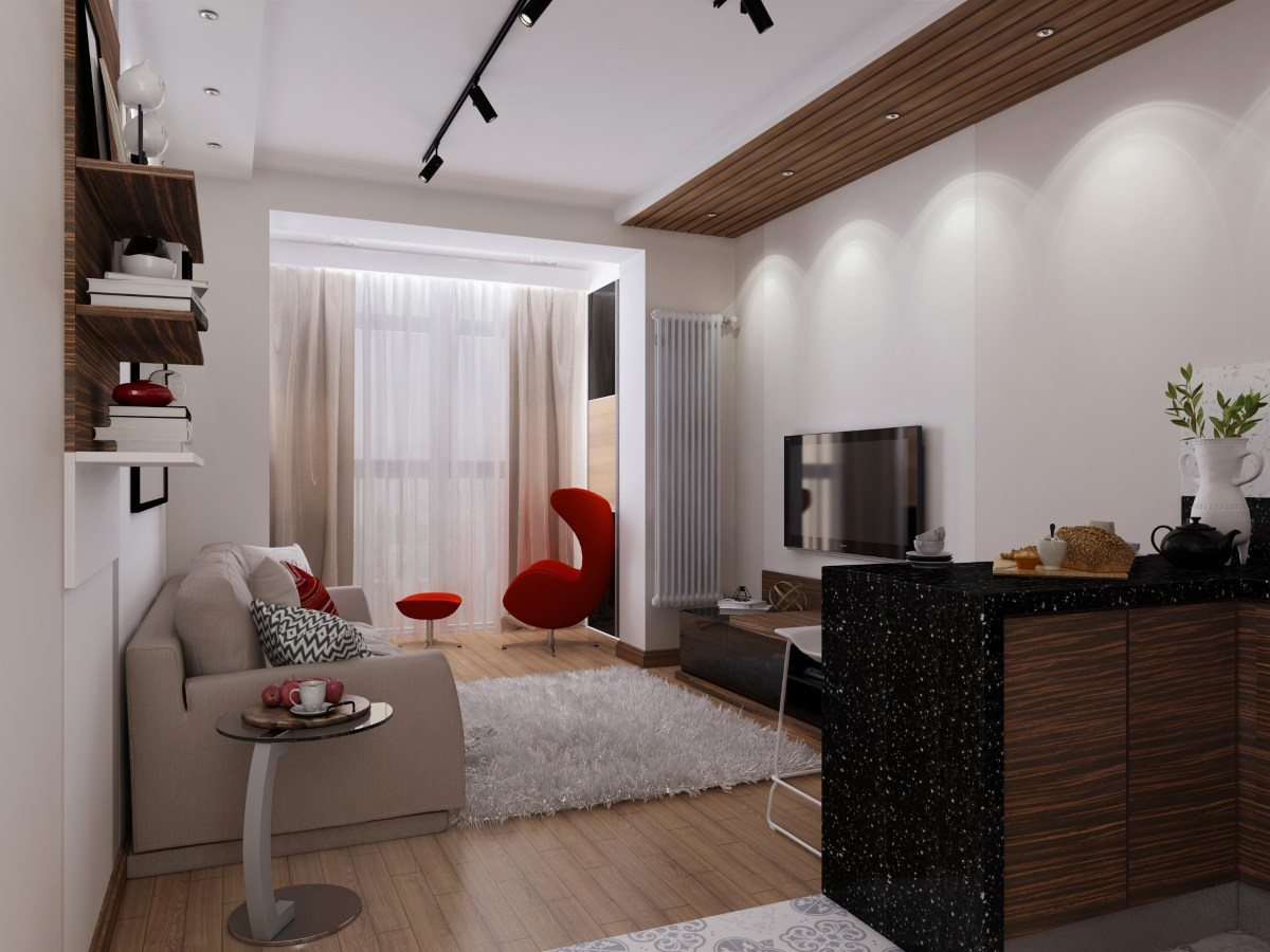 Дизайн интерьера санкт-петербург (спб) - design by tolsh - к.